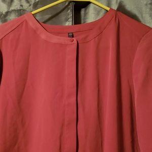 NWT NYDJ blouse.